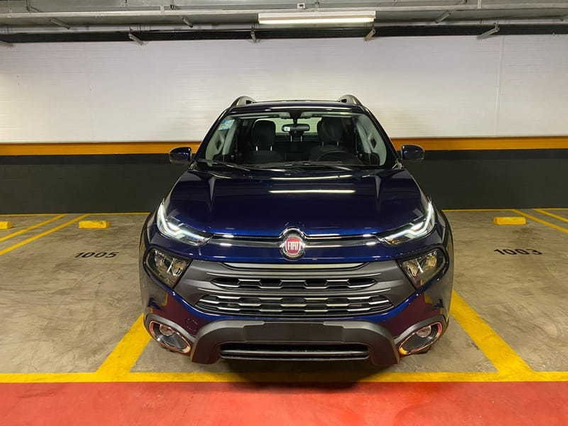 Fiat Toro Freedom 1.8 16v Flex Aut At6