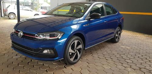 Imagem 1 de 7 de Volkswagen Virtus Gts 1.4