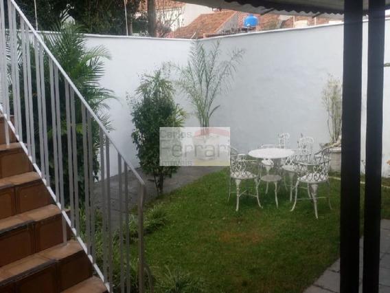 Ótimo Sobrado Na Região Entre Santana E Jardim São Paulo - Cf19882
