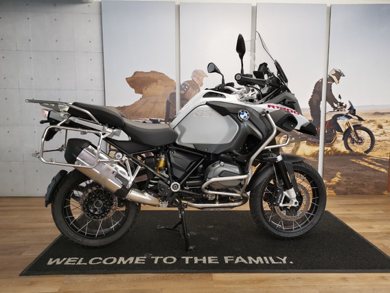 Bmw R1200gs Adventure (k51) 2016 Keyless