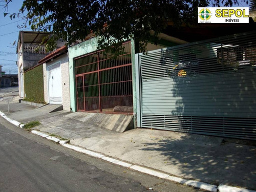Casa Com 2 Dormitórios À Venda, 80 M² Por R$ 450.000,01 - Jardim Tietê - São Paulo/sp - Ca0233