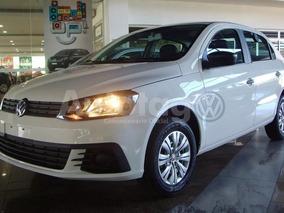 Volkswagen Voyage 1.6 Trendline 101cv