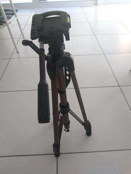 Tripé Máquina Fotográfica