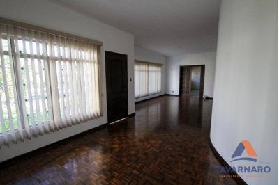 Casa Comercial Para Locação, Orfãs, Ponta Grossa. - Ca0280