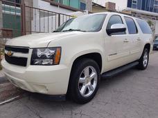Chevrolet Suburban 2013 Lt