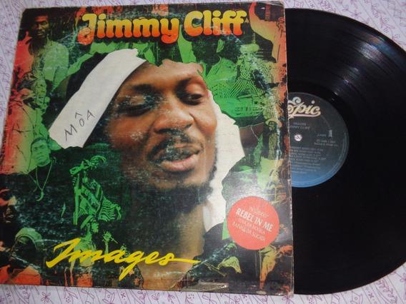 Lp Jimmy Cliff, Images - Reggae