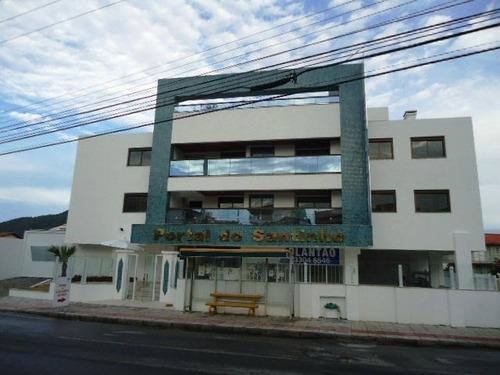 Imagem 1 de 11 de Cobertura Na Praia Do Santinho - Co0081
