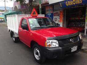 Nissan Estaquitas Pick Up 2012