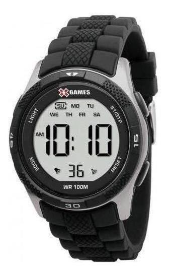 Relógio Xgames Xmppd189 Bxpx Original Garantia Nf