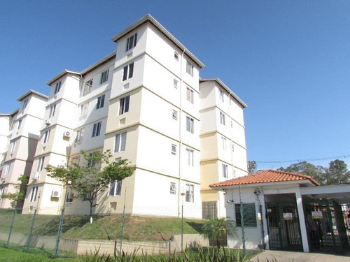 Imagem 1 de 21 de Apartamento À Venda, 43 M² Por R$ 230.000,00 - Protásio Alves - Porto Alegre/rs - Ap0714