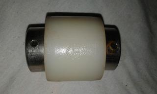 Acoplamento Bower Ktr 17mm Capa De Poliamida