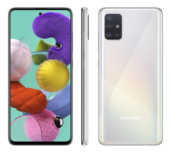 Smartphone Samsung Galaxy A51 128gb 6.5