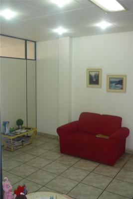 Sala Comercial À Venda, Centro, Limeira - Sa0006. - Sa0006