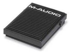 M-audio Sp1 - Pedal De Sustain De Teclado Estilo Switch