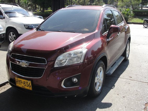 Chevrolet Tracker 2014 Aut. 1.8 Full