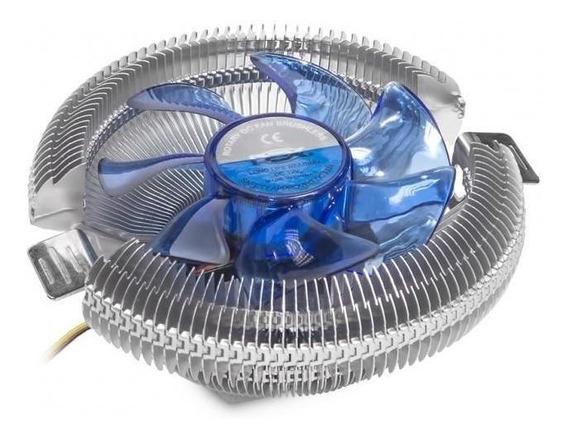Cooler Cpu Intel Amd 775 1150 1151 1156 I7 Am3 Am2 Am4 Ryzen