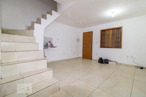 Casa Para Aluguel - Penha, 2 Quartos,  80 - 893226894