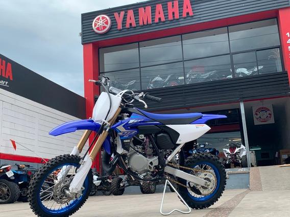 Yamaha Yz 65 2020