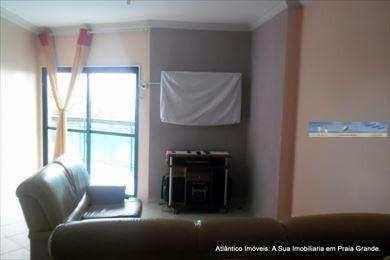 Imagem 1 de 19 de Apartamento Em Praia Grande Bairro Tupi - V2544
