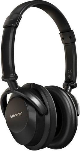 Audífono Profesional Bluetooth Behringer Hc 2000b + Garantía