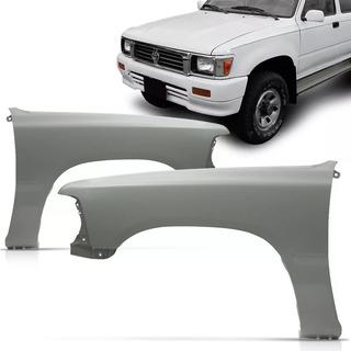 Guardabarro Delantero Toyota Hilux 4x4 1993 Hasta 2004