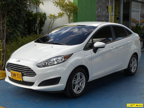 Ford Fiesta 1.6 Se