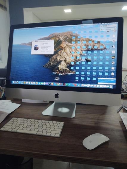 iMac 27` (late 2013) | 3.2ghz Intel Core I5 | 16gb | Gt 755m