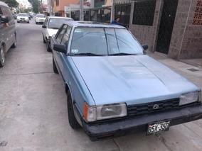 Subaru Legacy Gl10