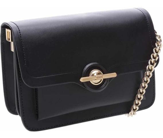 Bolsa Schutz The Safe Bag Black