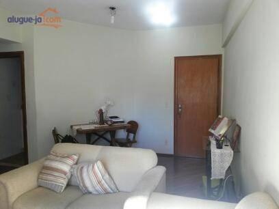 Apartamento Com 3 Dormitórios À Venda, 82 M² Por R$ 330.000 - Vila Adyana - São José Dos Campos/sp - Ap5880