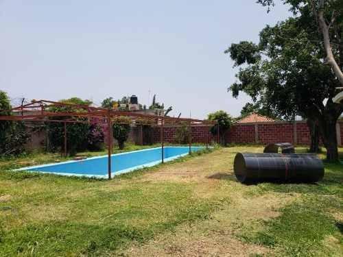 Casa Sola En Venta Rancho Adolfo Lopez Mateos