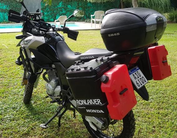 Honda Xre 300 Modelo 2019 / Totalmente Equipada / 2300 Km