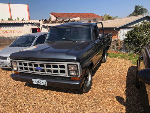 Ford F-1000 Ford F1000