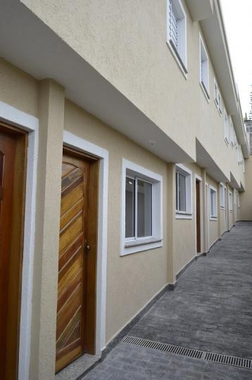 Condomínio Fechado Para Venda Em São Paulo, Itaquera, 2 Suítes, 1 Banheiro, 1 Vaga - 1916