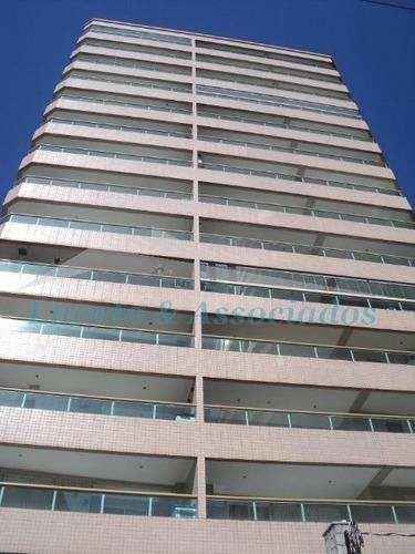 Imagem 1 de 22 de Apartamento Na Vila Tupi, 02 Dormitórios Sendo 01 Suíte - Ap01634 - 34755883