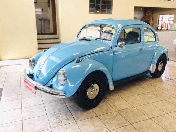 Volkswagen Fusca 1.3 2p