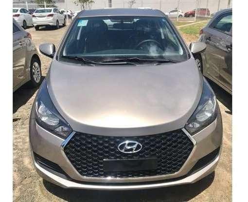 Hyundai Hb20 1.6 Comfort 2019