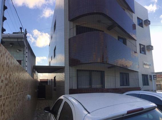 Apartamento Em Anatólia, João Pessoa/pb De 63m² 2 Quartos À Venda Por R$ 180.000,00 - Ap210988