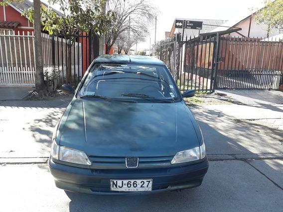 Peugeot 306 Sr 1.6 1995