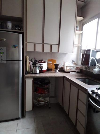 Apartamento Em Perdizes, São Paulo/sp De 132m² 4 Quartos À Venda Por R$ 850.000,00 - Ap269883