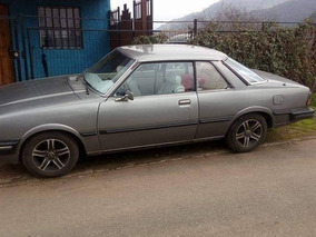 Mazda 626 Coupe Coupe