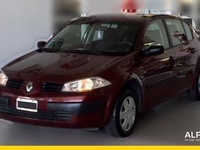 Renault Megane Ii 1.6 Confort 2007