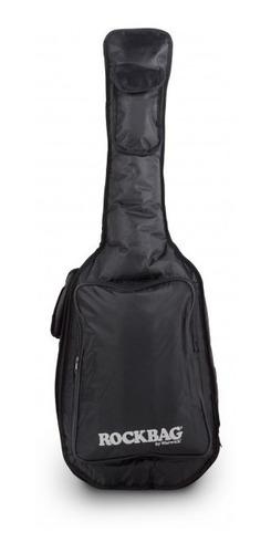 Warwick Rockbag Rb20526b - Funda Para Guitarra Eléctrica