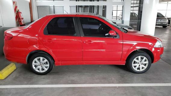 Fiat Siena 1.4 El Romera Hnos Usados Tandil