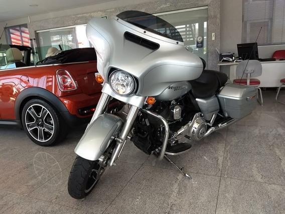 Harley-davidson Street Glide Special Flhxs 2015