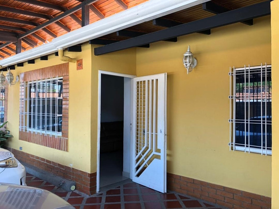 Casa En Venta, San Diego 0241-8239522 Código 421389