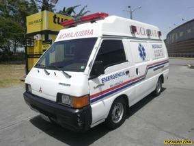 Ambulancias Otros Panel