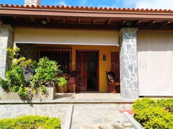 Excelente Casa En Venta En Altamira
