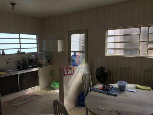 Casa Com 3 Dormitórios À Venda, 1 M² Por R$ 636.000,00 - Parque Ortolândia - Hortolândia/sp - Ca0379