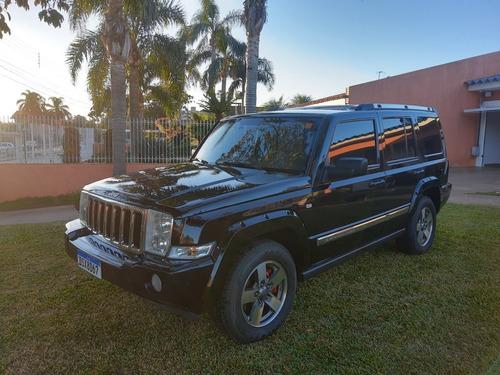 Imagem 1 de 15 de Jeep Commander 2006 5.7 Limited 5p